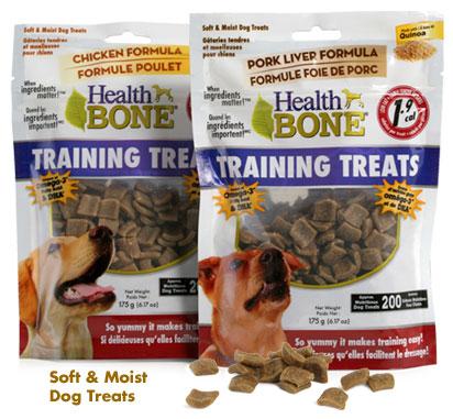 Dog Treats Mixed Tocopherols